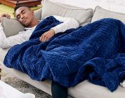 The Benefits of a Weighted Blanket