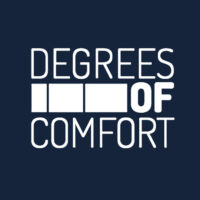 Degrees of Comfort