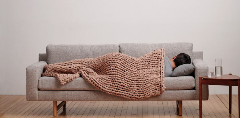 What is Weighted Blanket Therapy?