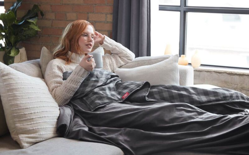 How To Use a Weighted Blanket